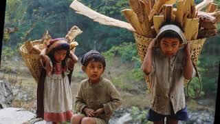 MERO HAJUR JHUPADIMA BY THUPDEN BHUTIA