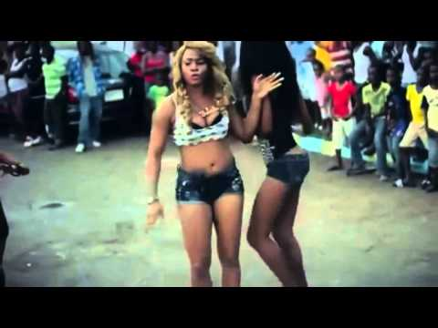 Major Lazer  Ft Busy Signal - Watch Out For This Remix (Official Video) Reggae Dancehall - 2014