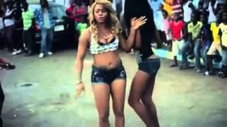 Major Lazer Ft Busy Signal - Watch Out For This Remix (Official Video) Reggae Dancehall - ...