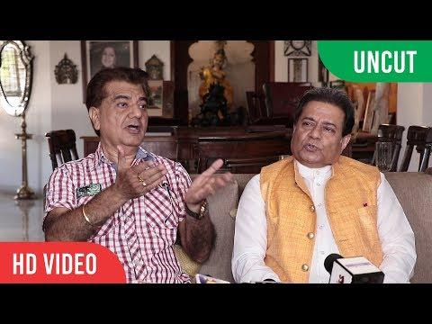 Anup Jalota ने खोला Jasleen Matharu का राज unke Father K Samne  | BB 12 | FULL PRESS CONFERENCE Mp3