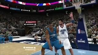 NBA 2K10 Official Momentus Trailer #2