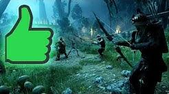 Die 3 besten Dinge am Koop von Dragon Age: Inquisition - Das gefällt uns am Multiplayer-Modus