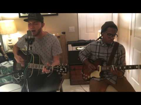 Good Good Father - Housefires (Warring acoustic cover)