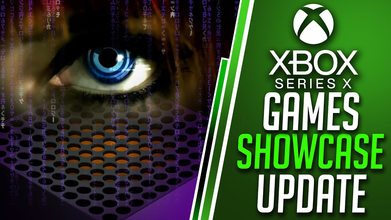 Xbox Series X July Games Showcase Update | PS5 vs Xbox Series X August Battle