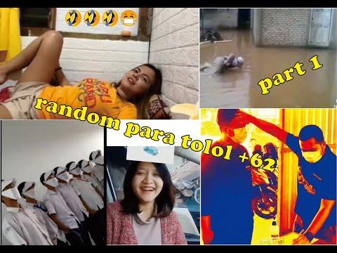 VIDEO LUCU BIKIN NGAKAK 2021 ~ KELAKUAN WARGA +62 MEME RANDOM PARA TOLOL PART 1