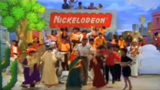 Nickelodeon India ID
