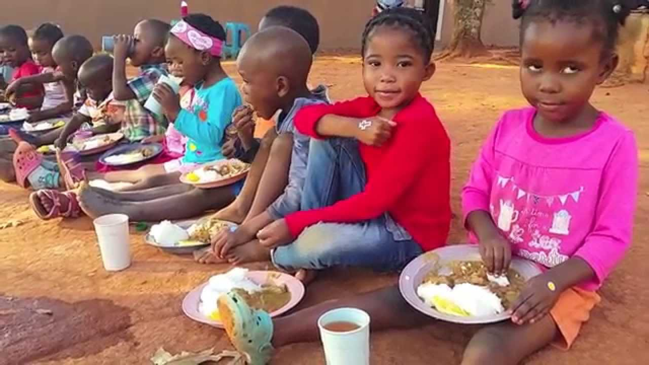 New Hope South Africa Mission Trip 2015 - Youtube