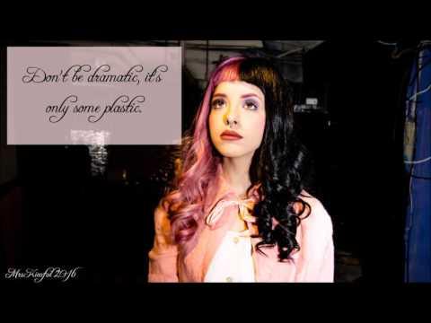 Mrs. Potato Head (Karaoke/Instrumental HD) - Melanie Martinez