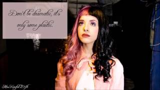 Mrs. Potato Head (Karaoke/Instrumental HD) - Melanie Martinez