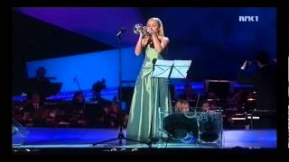 Tine Thing Helseth - Fanfare - BETTER QUALITY (Nobel Peace Prize Concert 2007)