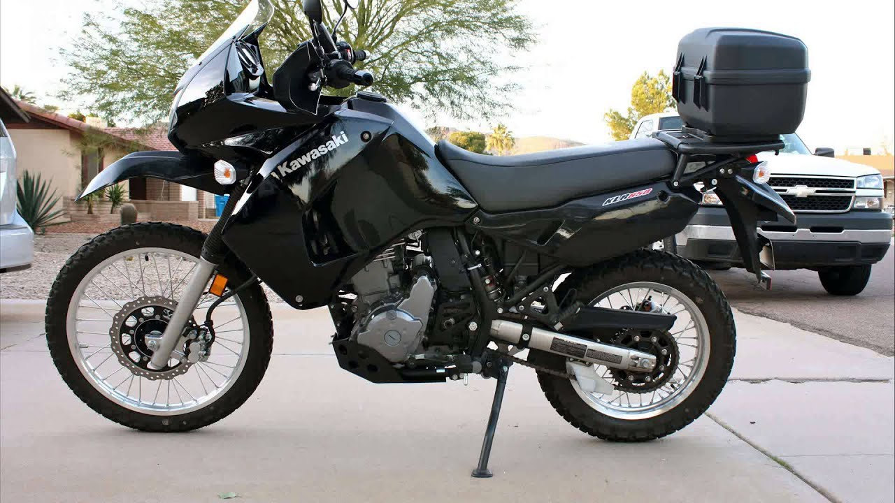 99 Klr 650 Motorcycles for sale