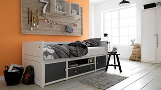 Lifetime Cabin Bed For Kids At Cuckooland