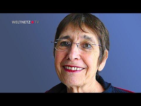 199 Jahre Karl Marx: Silvia Gingold