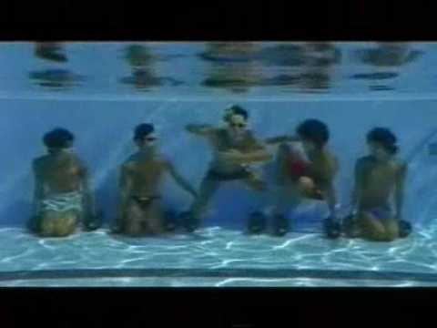 Waterboys (2001) kor trailer