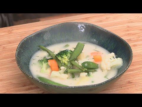 Ekspresowa jarzynowa.. zupa