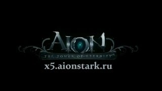 Обложка на видео о aion stark 3.0 trailer