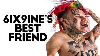 """6ix9ine's """"Best Friend"""" - Submarine Man (WORST ARTIST EVER!?)"""