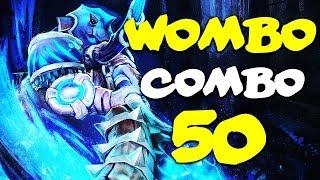 Dota 2 - joinDOTA Wombo Combo - Ep. 50