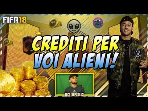 IL RITORNO DELLA COMPRAVENDITA ALIENA IN LIVE! | FIFA 18