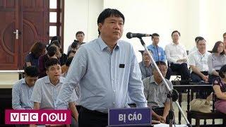 Chiều nay tuyên án phúc thẩm ông Đinh La Thăng | VTC1