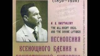 Kastalsky  Homenaje a los Caidos