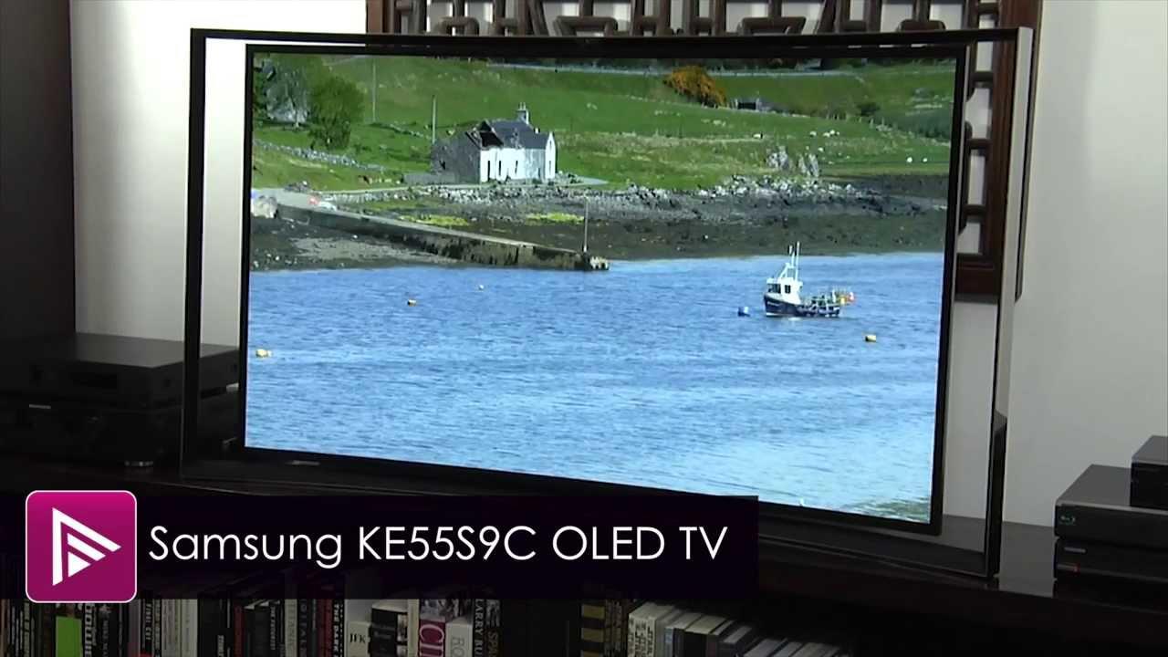 Tv Samsung S9