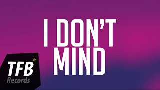 İlkan Gunuc & Osman Altun - I Dont Mind (ft.Sophie) [ Lyrics Video ] Video