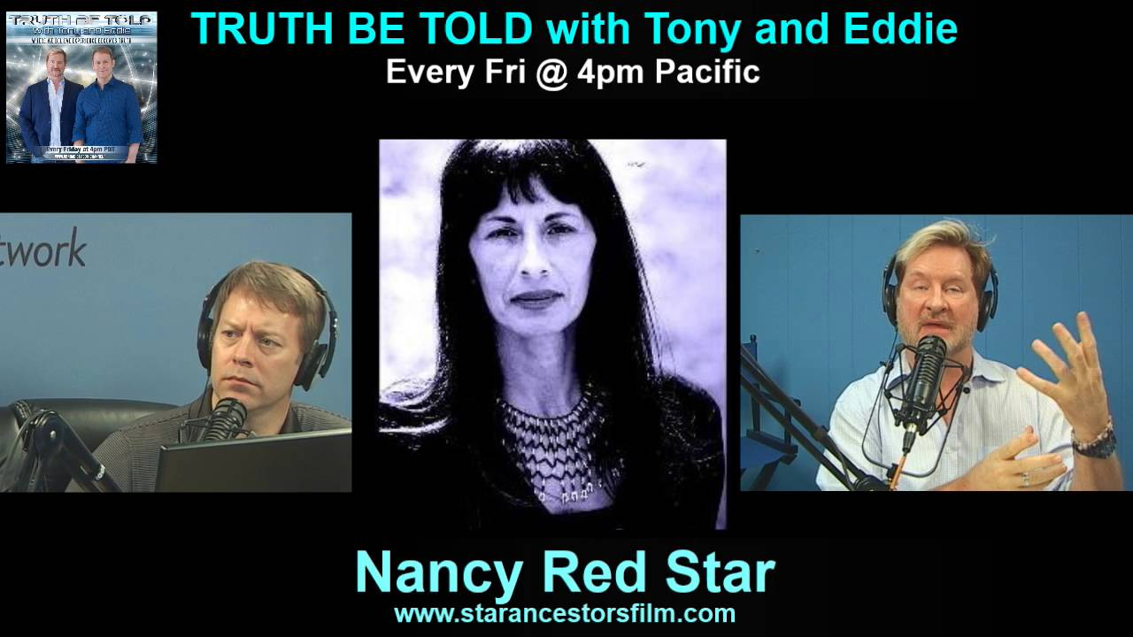 american indian tribes and extraterrestrial visitors with