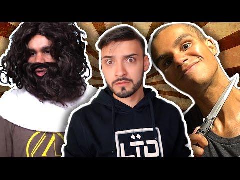 Youtuber INSULTS Prophet Mohammed | MUSLIM RESPONDS