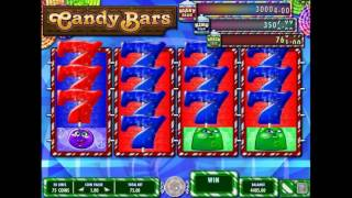 Candy Bars™ - Onlinecasinos.Best
