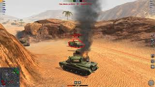 Cromwell B - The Ultimate Teammate 3000 Damage + 2300 spotting damage Ace