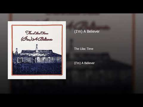 The Lilac Time - (I'm) A Believer Mp3