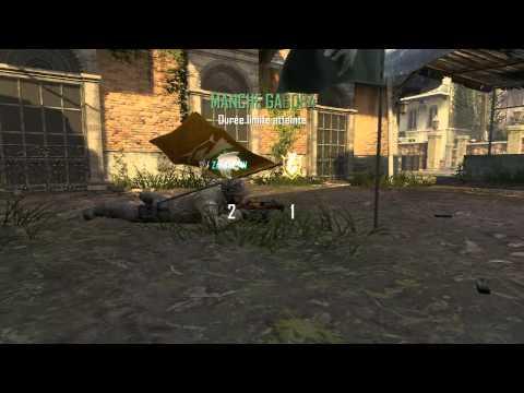 ZaiQoFTW - Black Ops II Game Clip