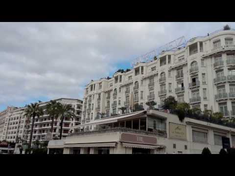 Cannes French Riviera Buy an Apartment in a Luxury Hotel