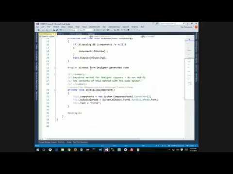 COMP123 - S2016 - Lesson 9 - Part 1 - Broadcast
