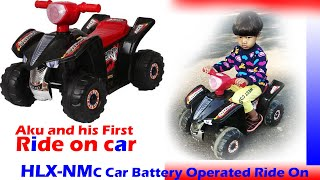 AKU DAILY LIFE   Vlad and Nikita play with Toy Cars - Collection video for kids HLX-NMC Ride On Car