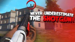 IF YOU LIKE SHOTGUNS WATCH THIS! | Pubg Mobile streaming