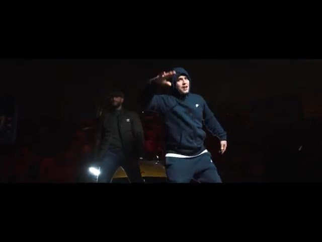 Jigzaw x Nimo - Wer (Produced by DTP)