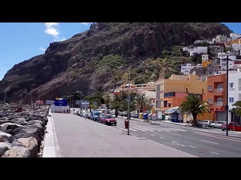 San Andres , Santa Cruz de Tenerife, Spain
