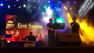Rookantha & Kasun Kalhara Show -2016 @ Musaeus College