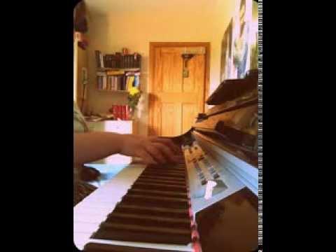 Black Stone Cherry - Stay (Piano Cover) mp3