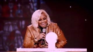 Karen Clark Sheard Singing & Ministering At Fellowship Chicago
