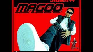 MAGOO JIGSAW  SOLO-MARRUDO PICK PÁ / PART/CRISKONEBO (PULCE 011)- (PRODUÇÃO DJ QAP)