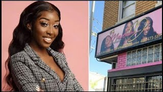 21-year-old woman murdered inside of her own beauty salon in front of customers!