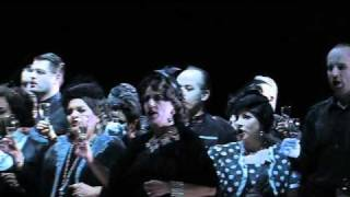 Lucia di Lammermoor - Musiktheater - Theater Dortmund