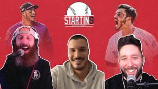 BLOCKBUSTER TRADE: Nolan Arenado To Cardinals Full Interview  