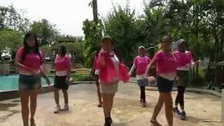 Line Dance - Volare - Maya Sofia (2nd Upload)