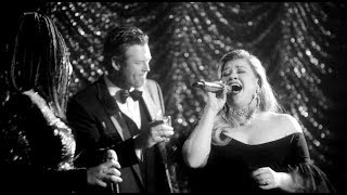 Kelly Clarkson & The Voice Coaches Sing 60s Inspired Songs By Frank Sinatra & Nina Simone MP3