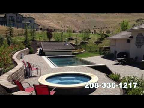 Rocky Mountain Pools LLC | Eagle ID Swimming Pool and Backyard Conversions