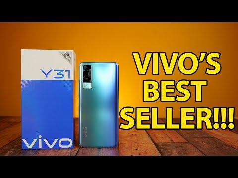 VIVO Y31 FULL REVIEW - VIVO'S BEST SELLER!!!